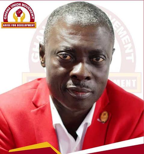Christian Kwabena Andrews