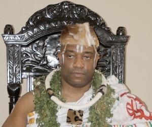 King Tackie Teiko Tsuru II