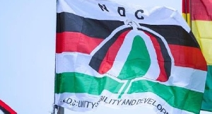 The NDC has condemned the ritual killing