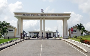 Koforidua Technical University