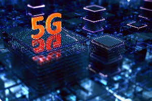5G technology and Ericsson mobile