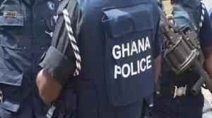 3 policemen were involved