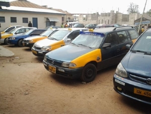 Nine stolen vehicles were retrieved from some unsuspecting buyers