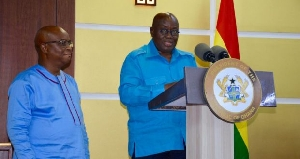 The group has threatened a series of  demonstrations if the President fails to change his nominee for the position of Volta Regional Minister