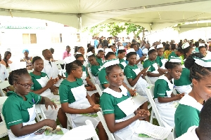 The midwives say they are not part of the intended strike