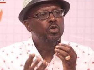 Prof Kweku Azar