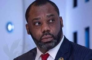 Education minister Matthew Opoku-Prempeh