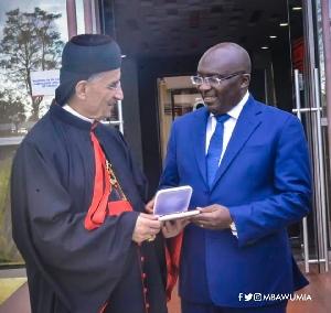 Lebanese Patriarch
