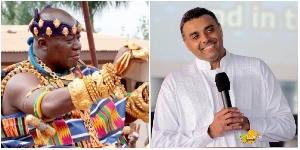 Dag Heward-Mills apologised to Asantehene earlier