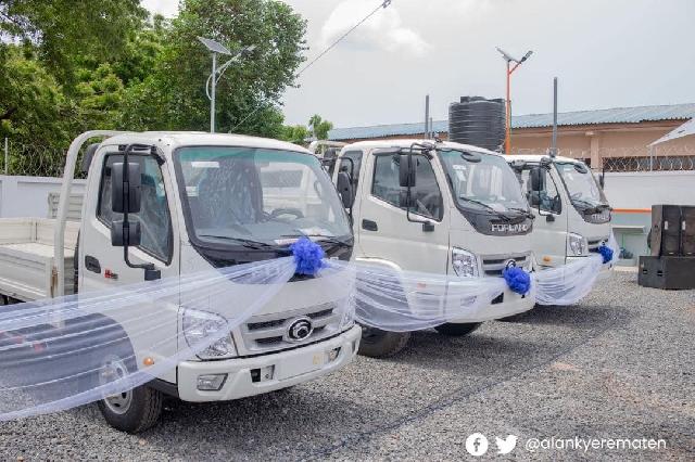 Trade Minister inaugurates new branch of Zonda Tech Ghana 39524594