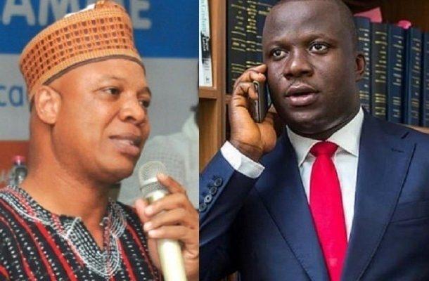 2020polls: Jinapor floors NDC's Mutawakilu in Damongo   Politics