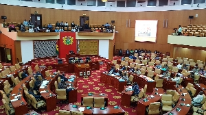 Parliament will begin virtual sitting to prevent further spread of COVID-19