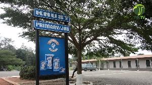 KNUST Primary/JHS