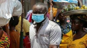 Just 12% wear face mask in Ashanti region