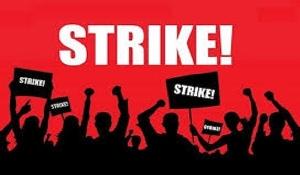 Senior university staff to resume strike again