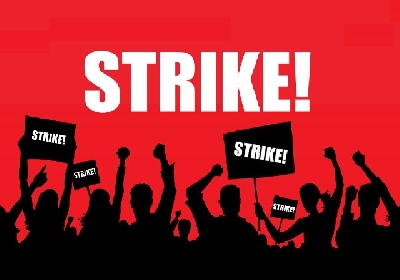 The strike starts on 2 August