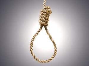 Emmanuel Kwakye allegedly hanged himself  after killing his girlfriend