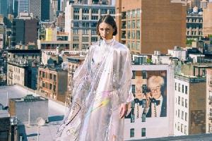 Digital clothing