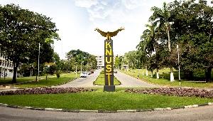 KNUST appoints Ag. Pro-Vice-Chancellor