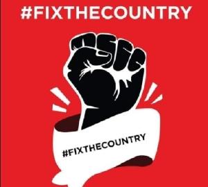 #FixTheCountry