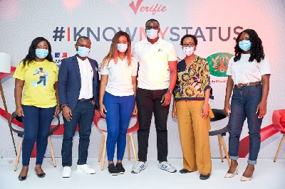 IKnowMyStatus launched