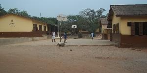 Achimota Preparatory School