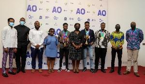 Winners of the debate