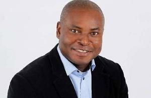 Richard Ahiagba is Danquah Institute's Executive Director
