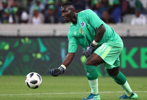 Ghana Goalkeeper Ofori set to join Orlando Pirates - Kaysports