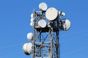 A lot of telco services are used during the general elections and Christmas season