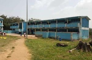 Jachie-Prampso Senior High School