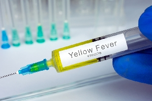 The Ashanti Regional Health Directorate has announced the commencement of yellow fever vaccination in some districts
